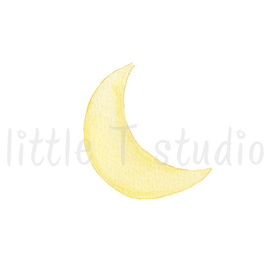 Clear Night Stickers - Style 484M or 485M
