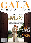 Gala Weddings Winter 2010 Magazine