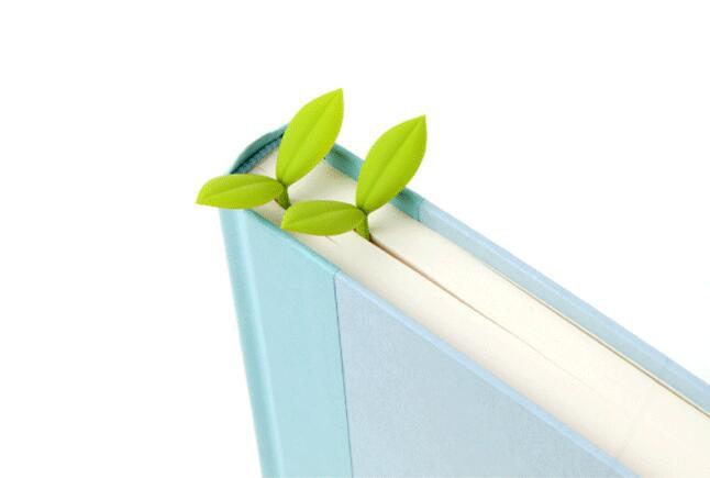 Little Sprout Bookmark - 3 Piece Set!
