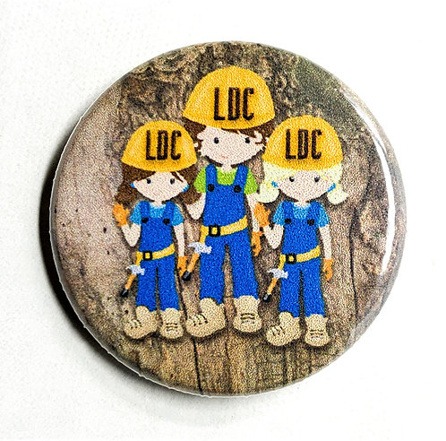 Magnet - LDC Theme