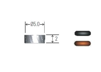 Retainer + O-Ring UFII Regular,Wide