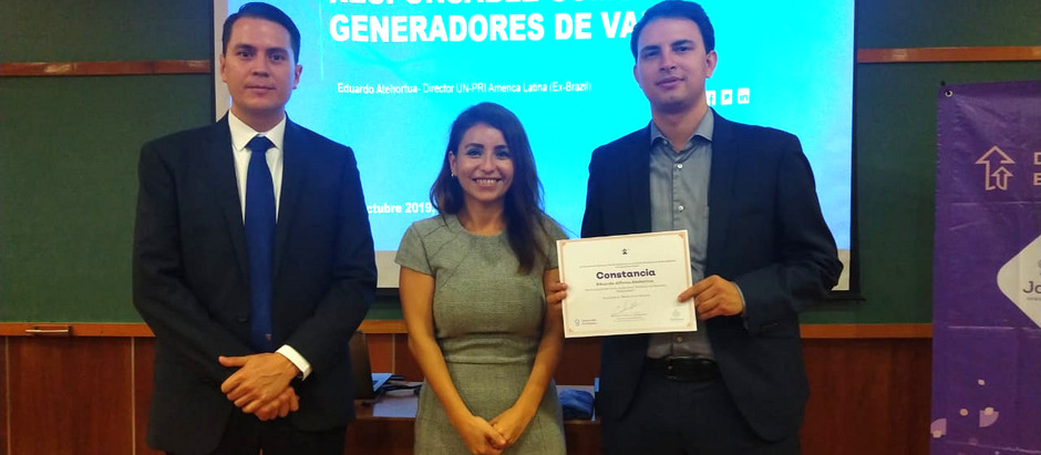 """""""La inversión responsable y sostenible llegó a México para quedarse"""""""