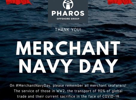 Merchant Navy Day