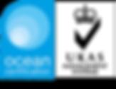 OCL_P07_F02 UKAS Logo QMS (ISO 9001) (00