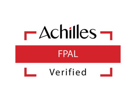 FPAL Verified