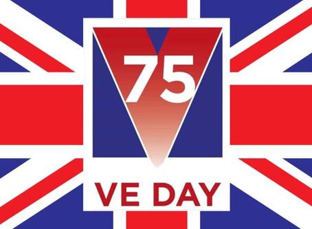 VE Day Celebration!