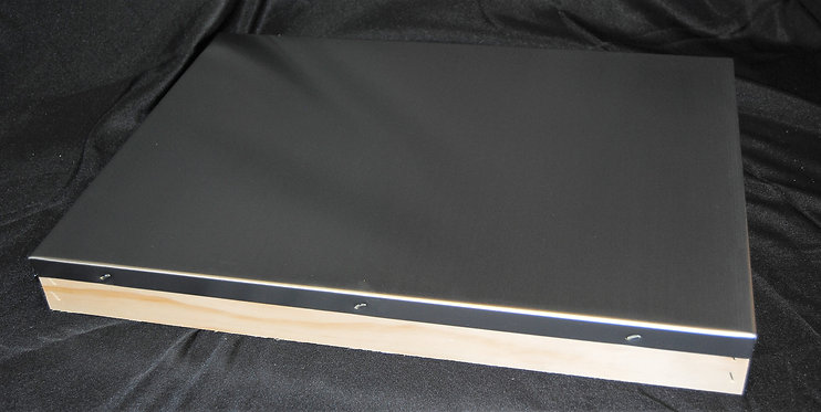9 5/8 TELESCOPING COVER