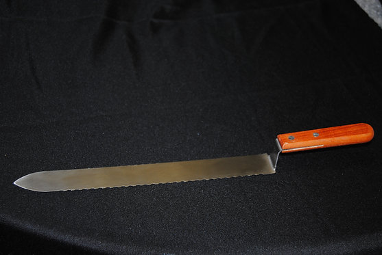 UNCAPPING KNIFE