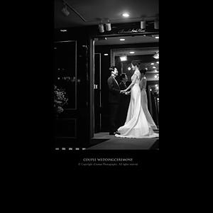 artes wedding