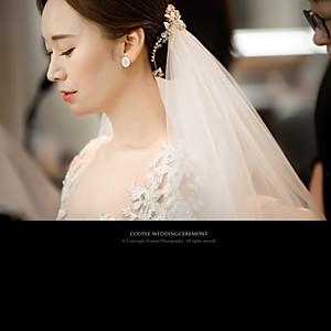 iwill wedding