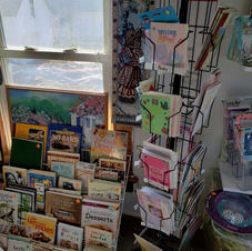 Recovery Cards, Caring Cards and some Cook Books