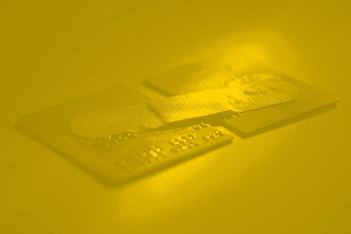 Credit Restoration Program plus Setup Fee