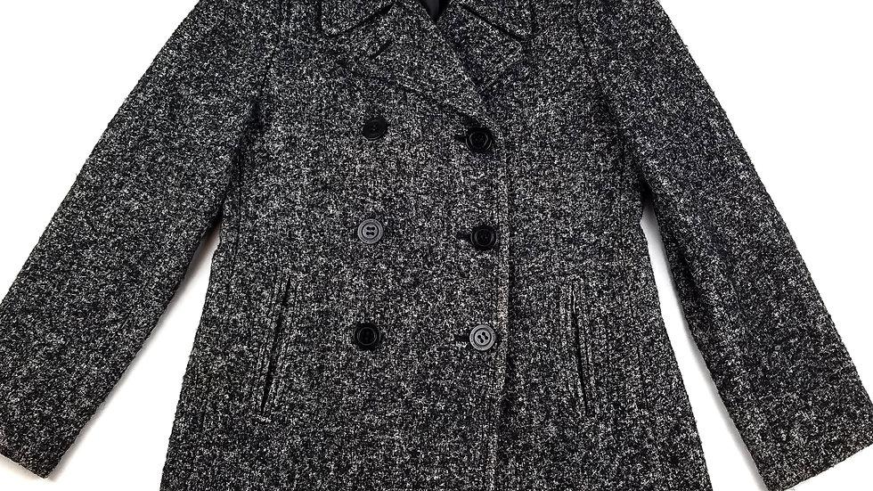 Calvin Klein pea coat size 10