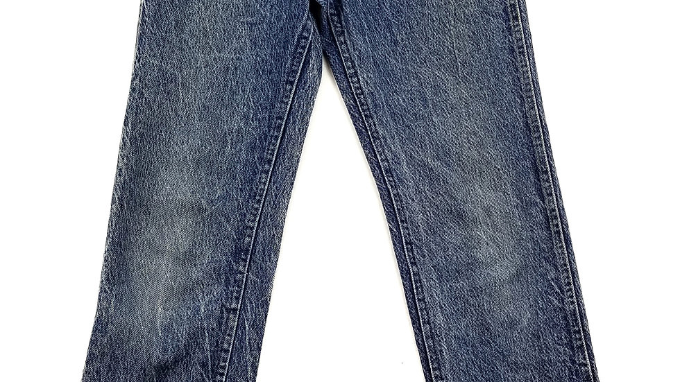 Lee vintage stone wash jeans size xsmall