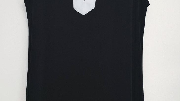 Michael Kors black summer dress size 2X
