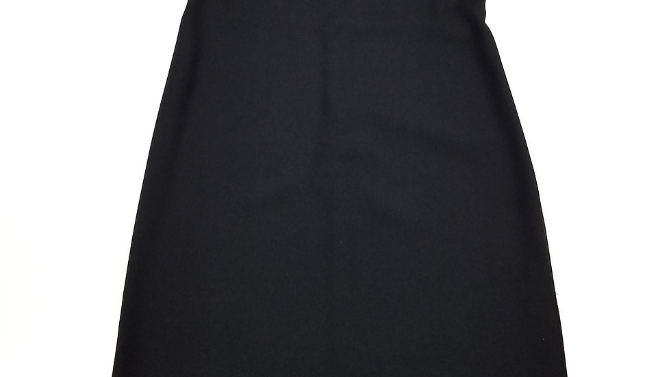 Lori Anne black pencil dress size 10