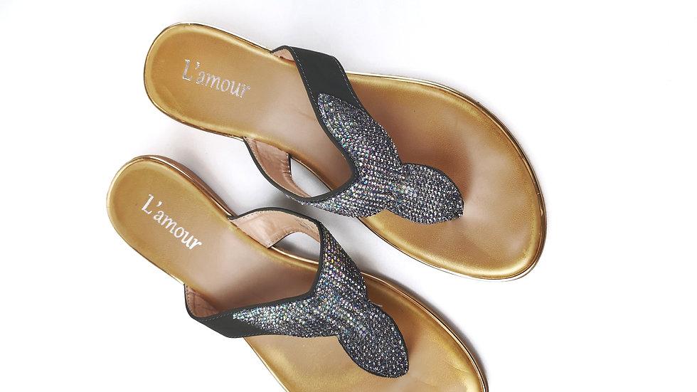 L'Amour sandals size 41 (9)
