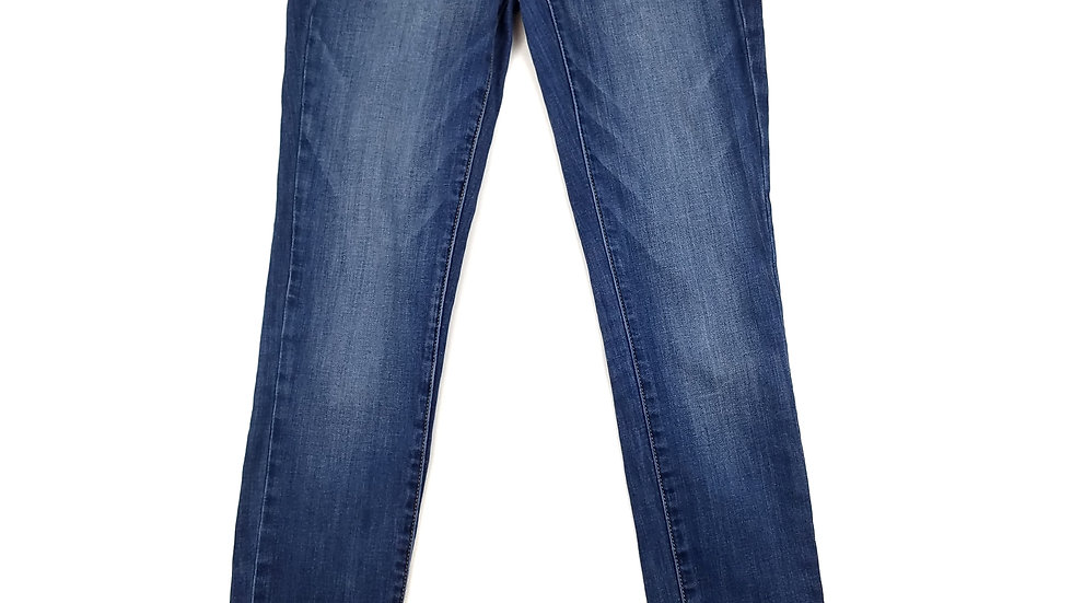 American Eagle distressed jeans size 2