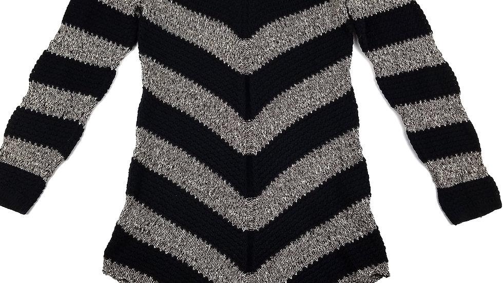 Bianca Nygard long sweater size medium