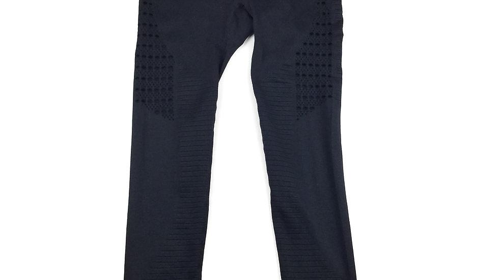Inspired Style black legging size S/M
