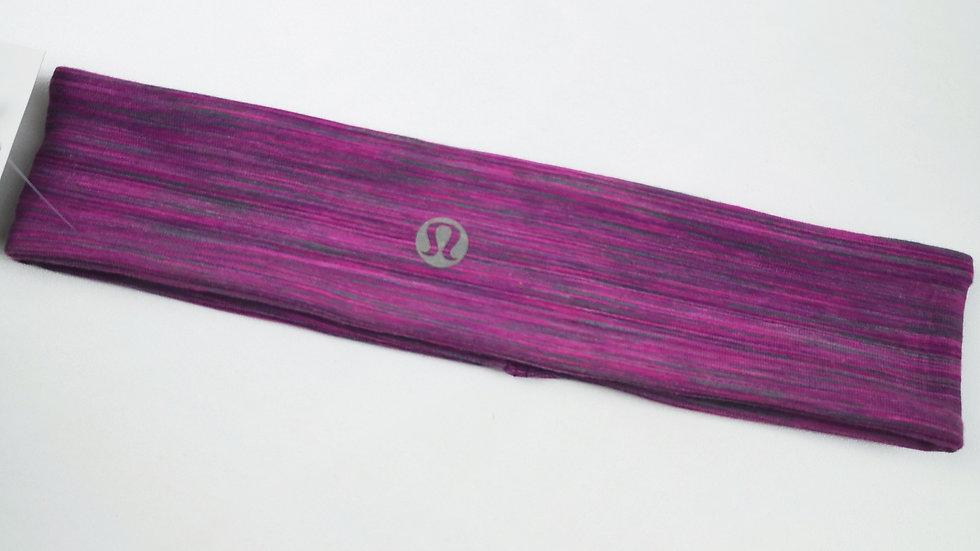 Lululemon headband purple