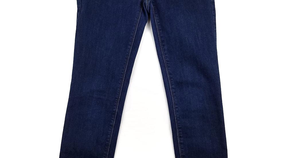 White House Black Market skimmer skinny jean size 00