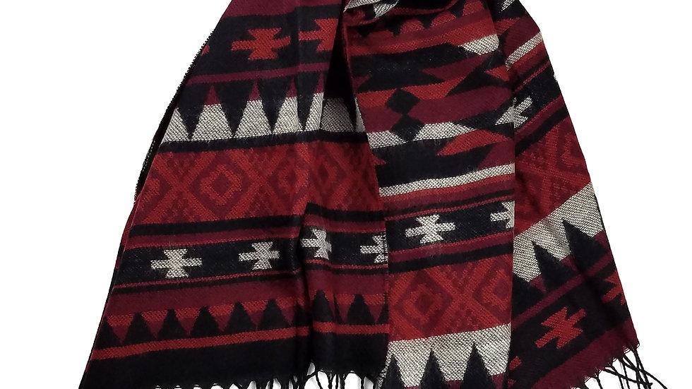 Aztek scarf
