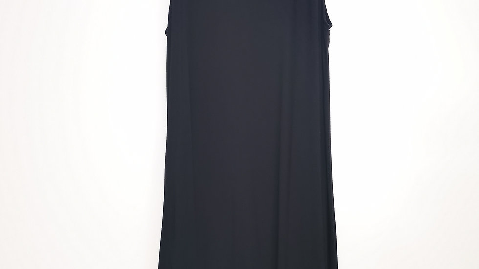 Style and co black dress size Large