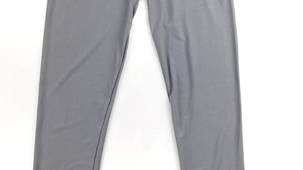 Leggings grey one size