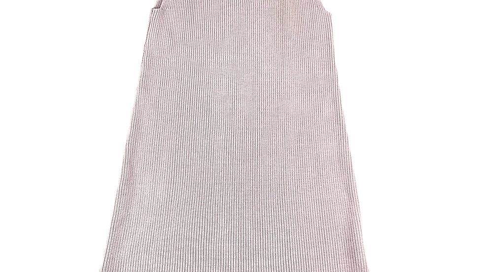 Dynamite lilac knit long tank size xsmall