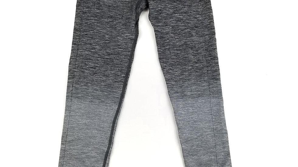 Lululemon grey leggings size 2