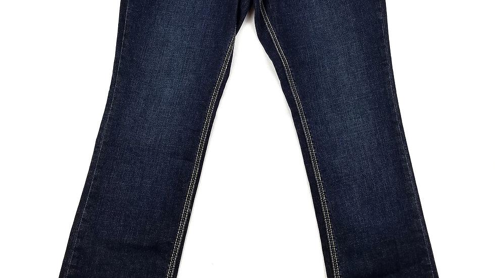 Elizabeth Grace Jean's straight leg size 10
