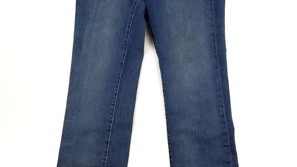 Ralph Lauren Jeans straight leg size 8