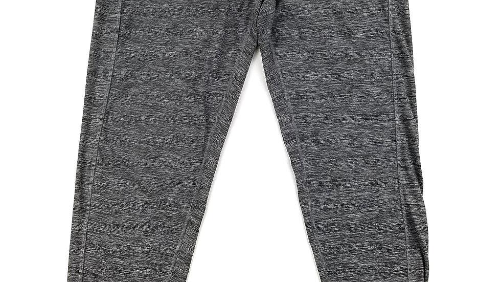 Nicole Miller grey joggers size large