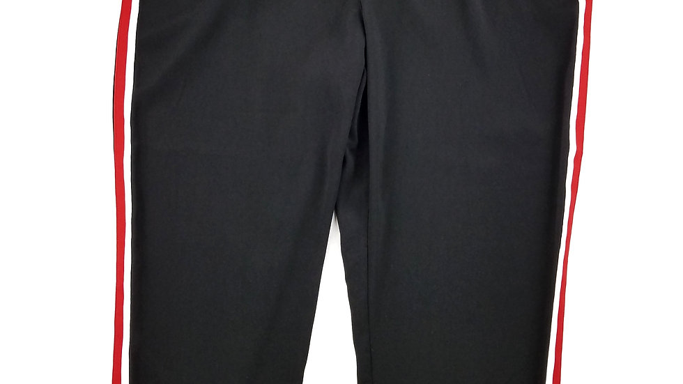 In every story black leisure pants size 2XL