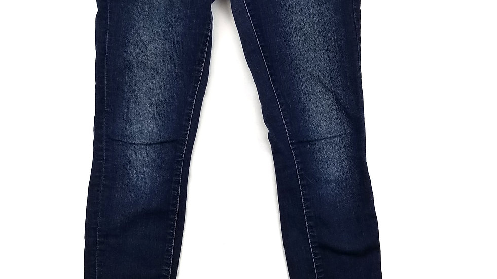 Lucky Brand skinny jeans size 0
