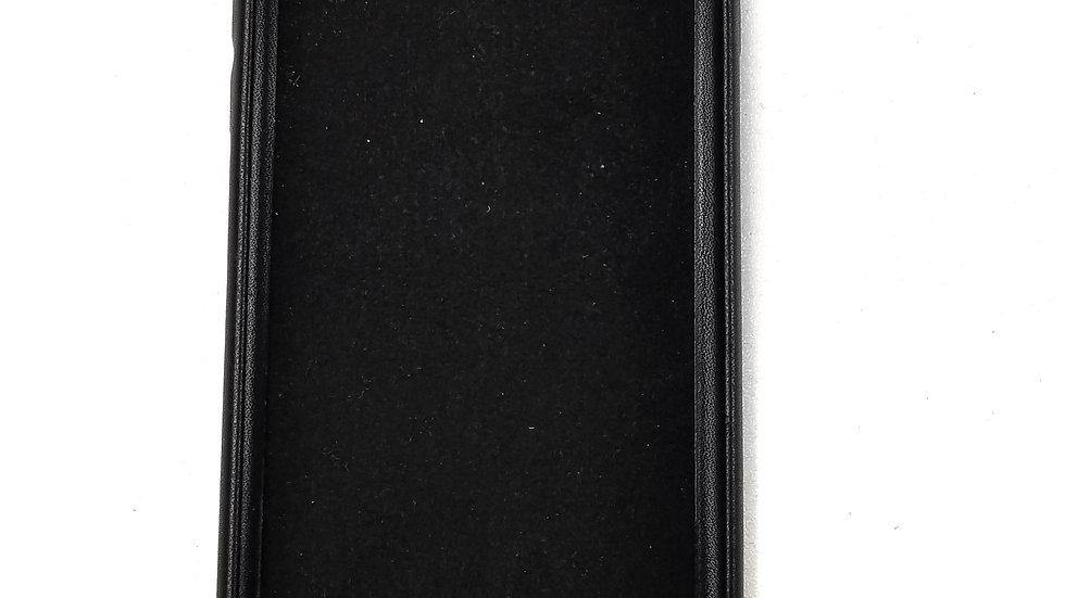 Small black phone case
