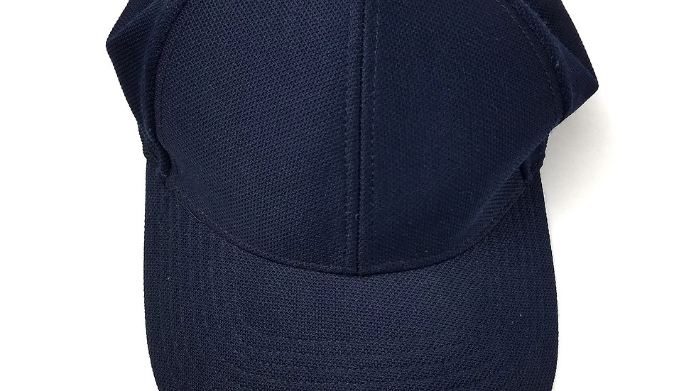 Wilfred Free navy baseball hat