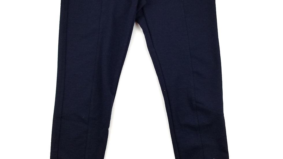 Lily Morgan navy leggings size medium