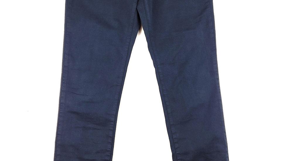 Mossimo Dutti navy pants size 6