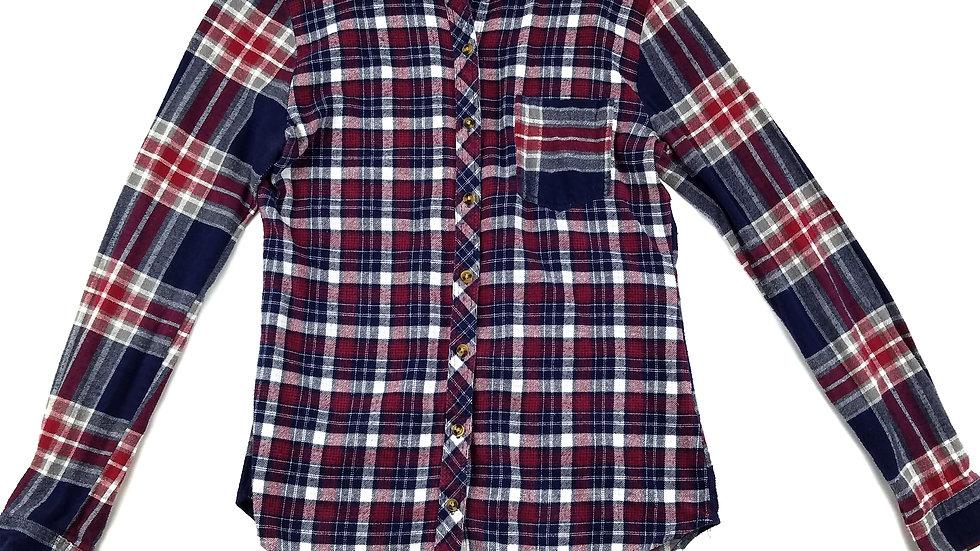 Full Tilt plaid shirt size medium