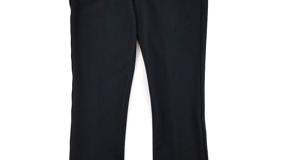 Nygard skims pull on with black/white trim size medium