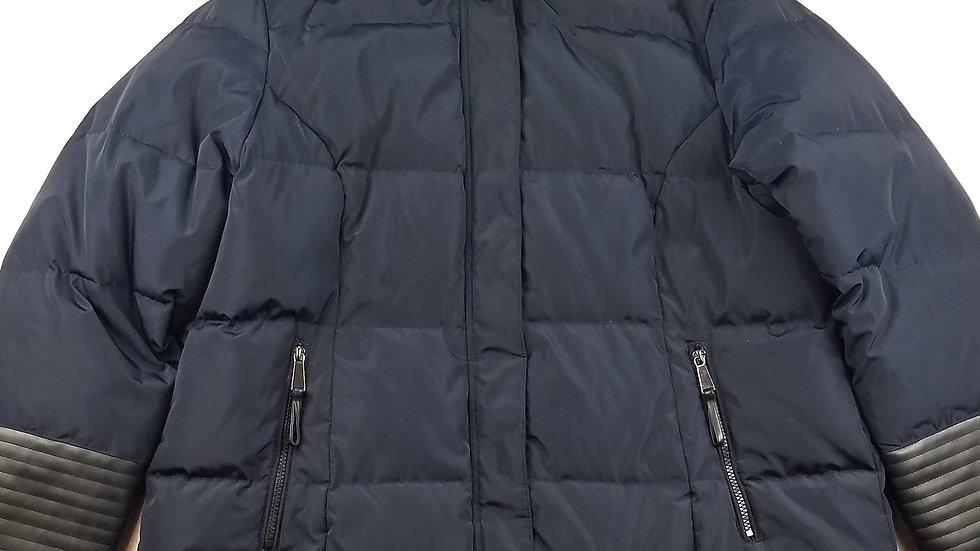 Cleo navy jacket size 2Xlarge