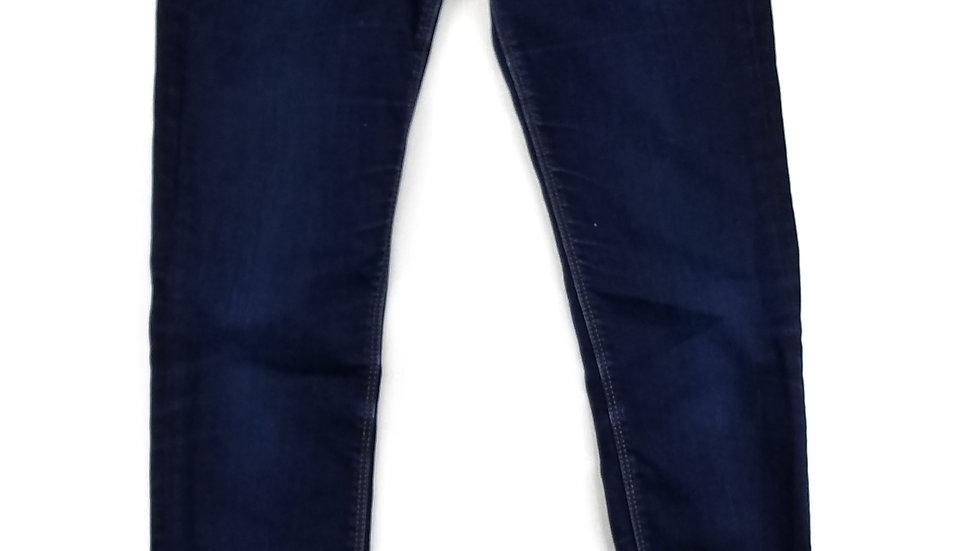 """Hudson """"collin"""" super stretch jean size 26"""