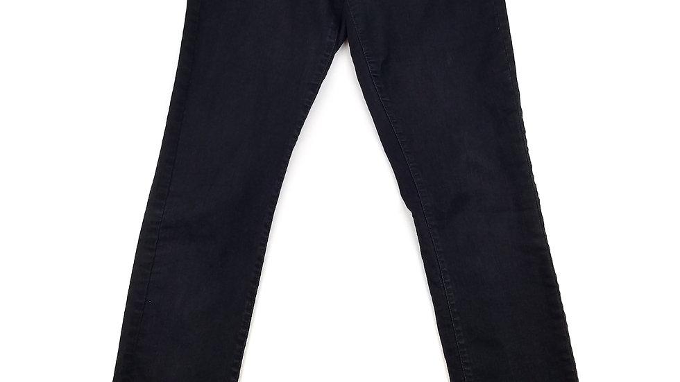 Aeropostale black jeans size 8