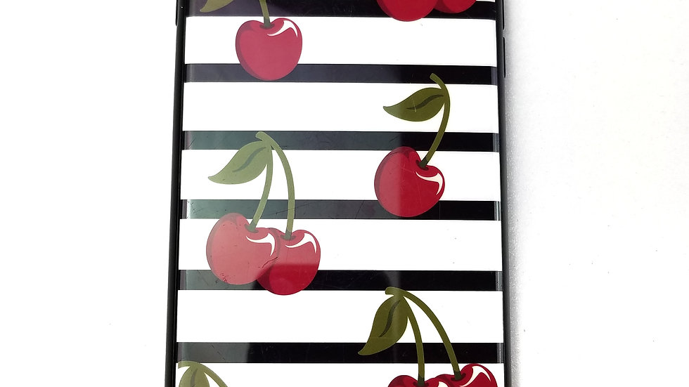Kate Spade cherry phone case