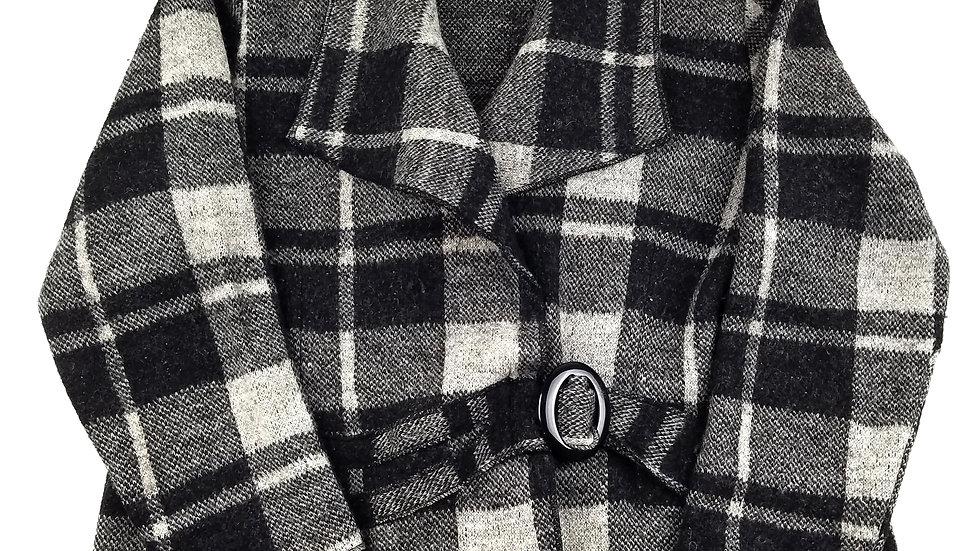 Lisa International wool jacket size 2Xlarge