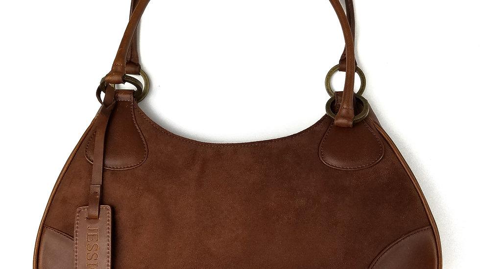 Jessica brown handbag