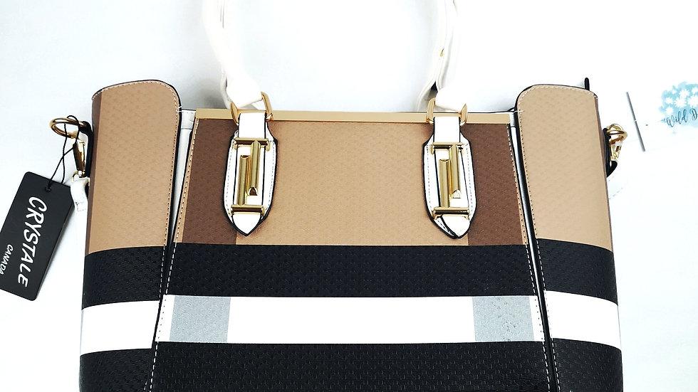 Crystale Canada handbag (new with tags)