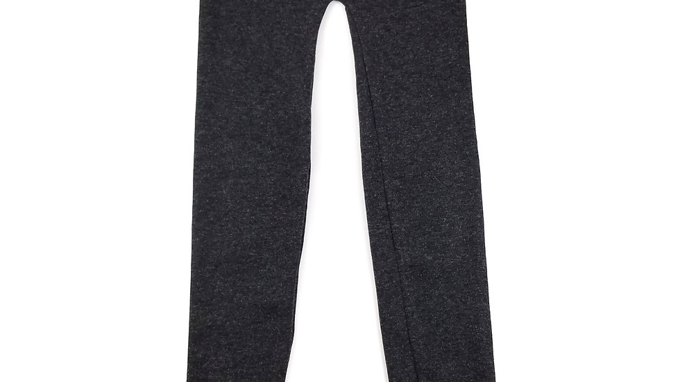 Just One grey sparkle legging size medium